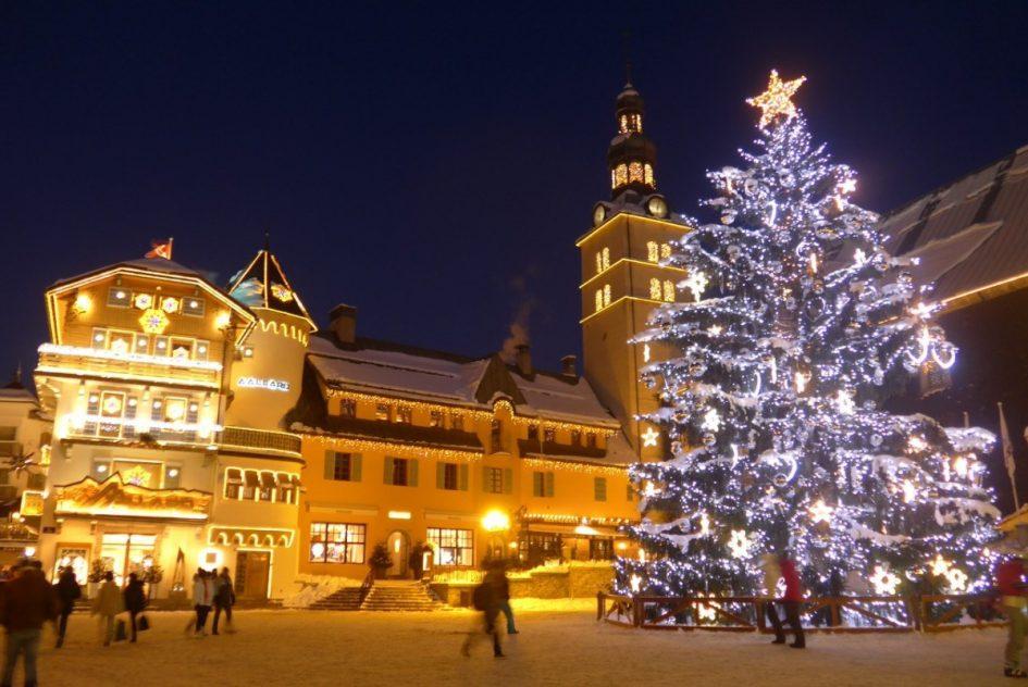 5 Ski Resorts to go for Christmas in The Alps - Festive Fun bd6a5ecc12b82