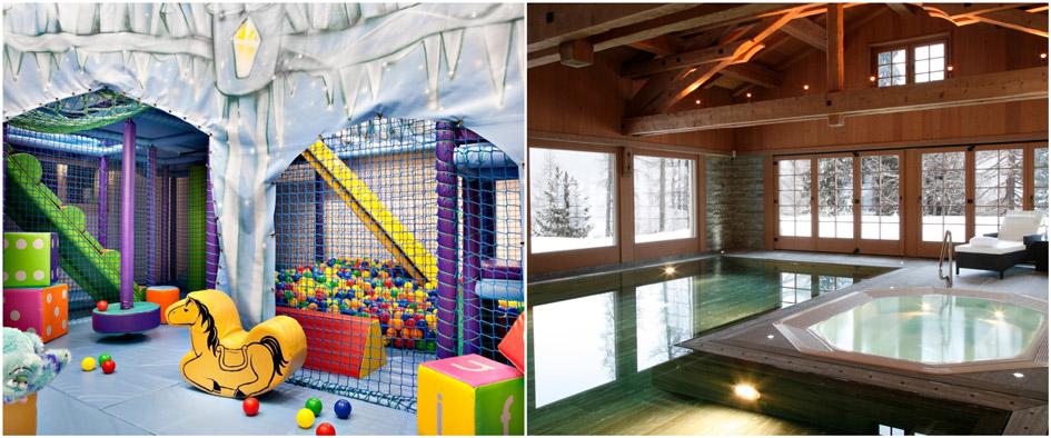 playroom-and-spa-at-tivoli-lodge