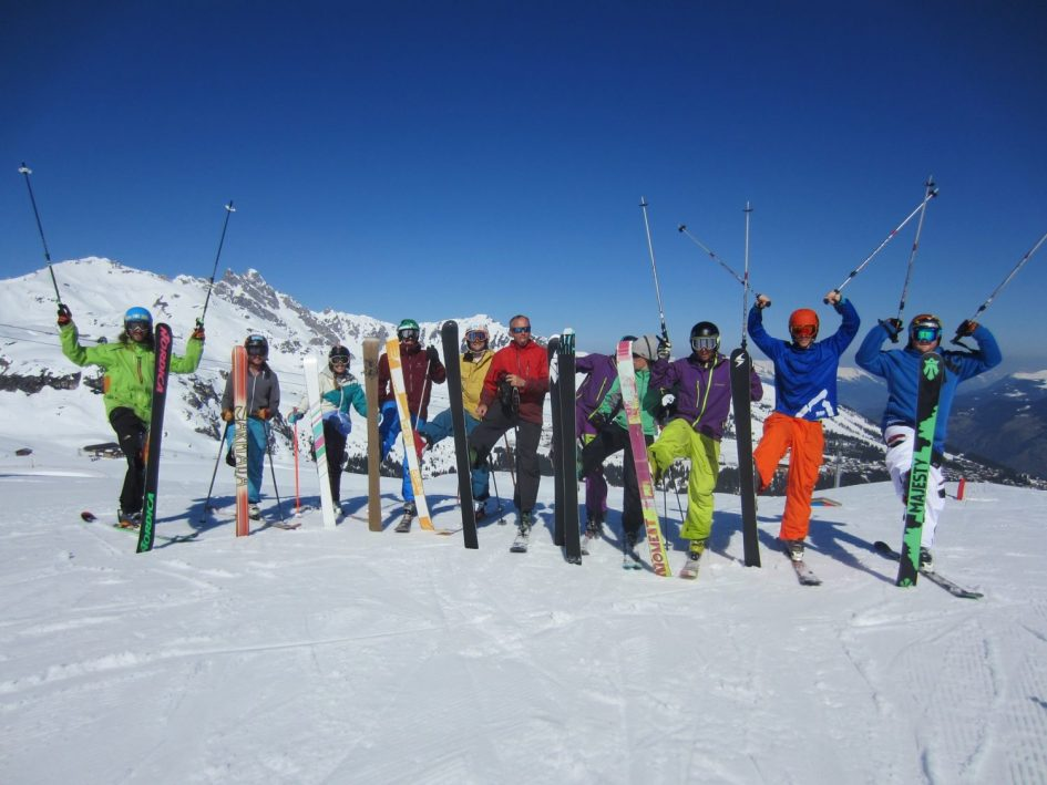 Image Credit: New Generation Ski School www.skinewgen.com