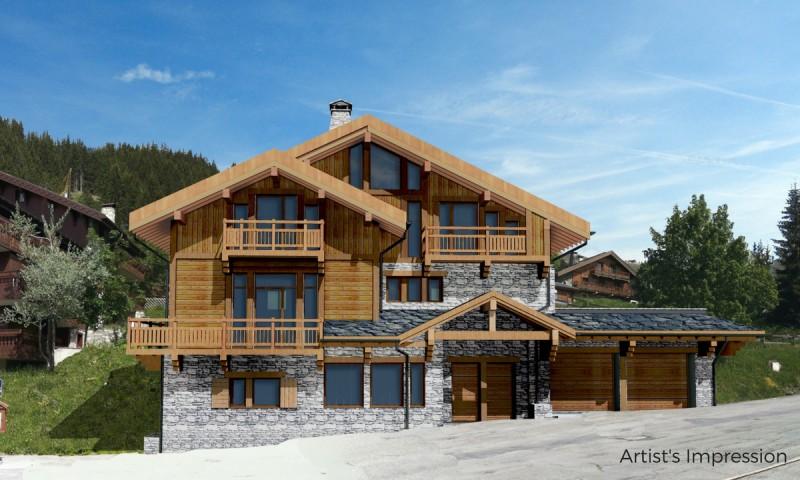 Ski chalet for 2018/19 - Chalet L'Arpege, Meribel
