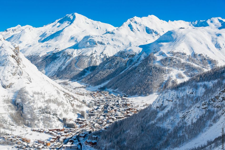 Luxury Ski Holiday in Val d'Isère