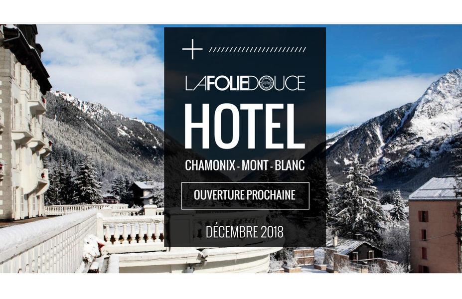 Best Chamonix apres - La Folie Douce Chamonix