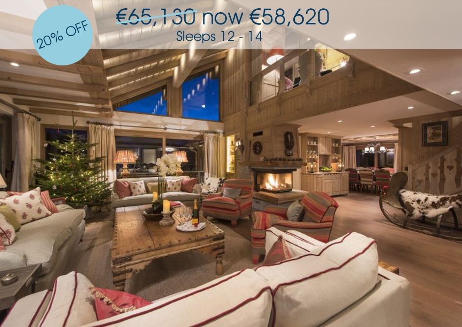 Christmas Ski Deals in Val d'Isere