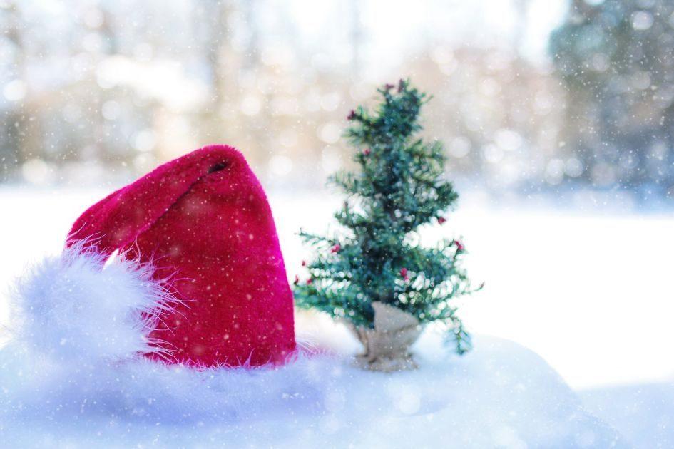 Ski Christmas presents