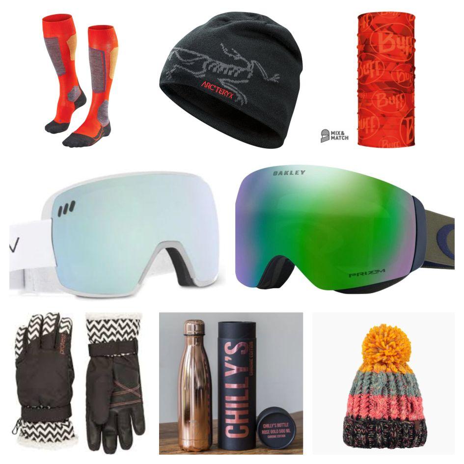 Apres ski-wear trends