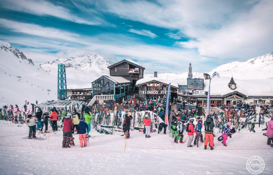 Apres Ski in Val d'Isere