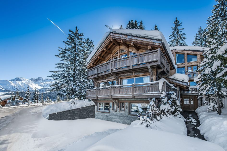 Convince your non-skier friends to want to go on a ski holiday