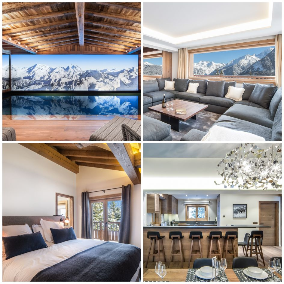 Luxury Chalet ski chalet ski resort, luxury holiday