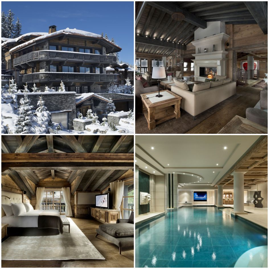 A guide to Courchevel