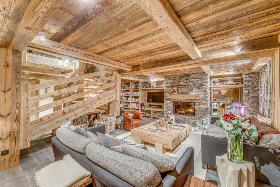 self-catered properties in Val d'Isere