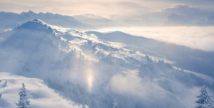 Les Gets, luxury ski holiday, Portes du Soleil