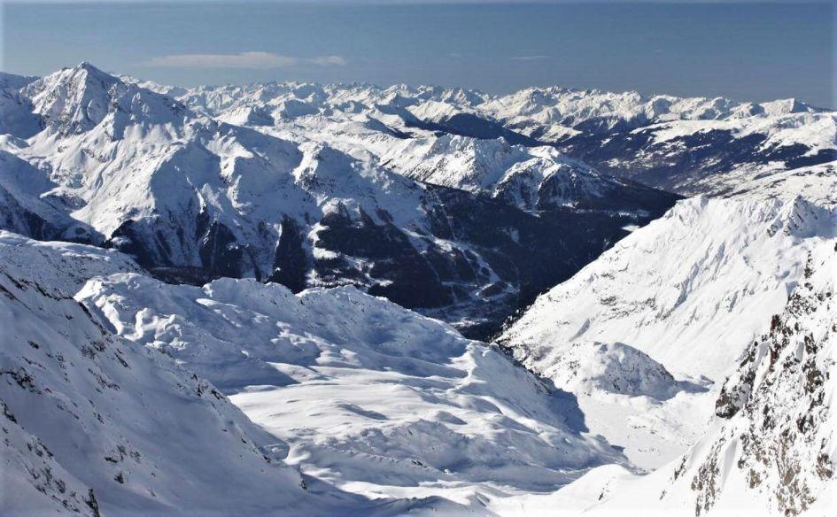 A Sainte Foy Luxury Ski Holiday. Credit: Yellowstone Ski Lodge