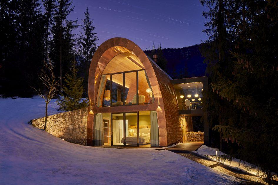 luxury chalet, Mi Chalet, Alta Badia, Dolomites