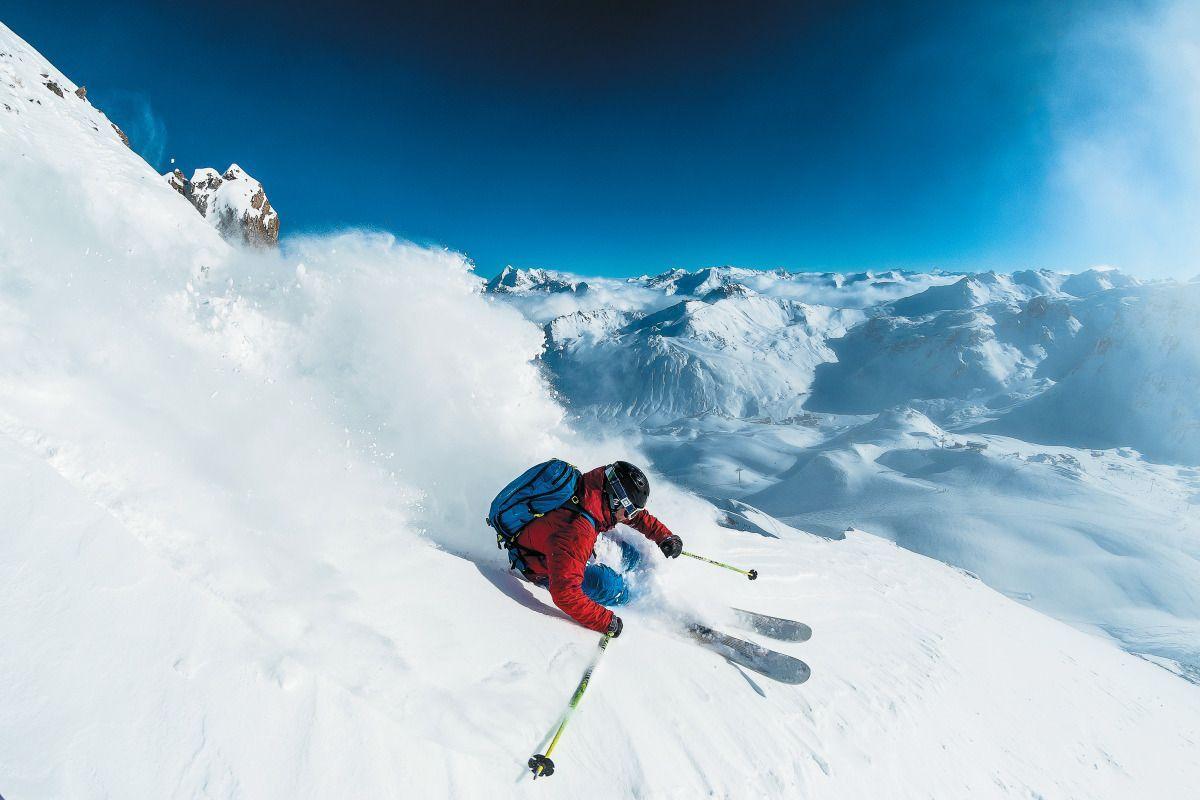 seasonal ski chalet, seasonal chalet rental, luxury ski holiday Val d'Isere, seasonal ski chalet Val d'Isere