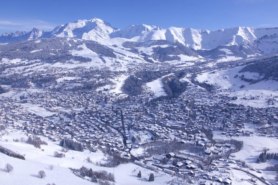 Skiing in Megeve, Megeve ski holidays, Megeve resort, Megeve Resort Guide