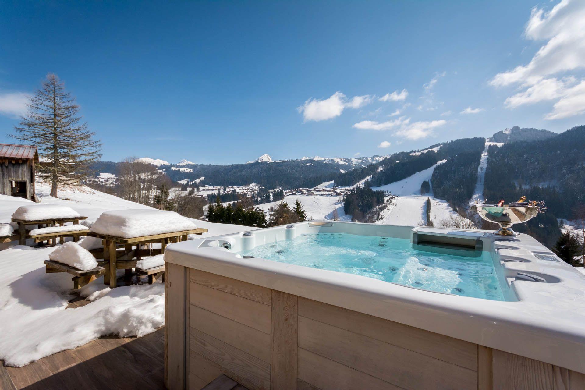 luxury alpine retreat, luxury mountain retreat, luxury ski retreat, luxury chalets