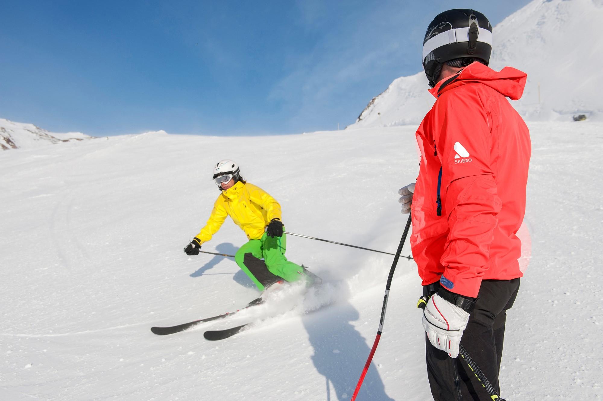 ski lessons covid-19, ski lessons coronavirus, ski holiday covid-19, ski holiday coronavirus, ski instructor, private ski lessons