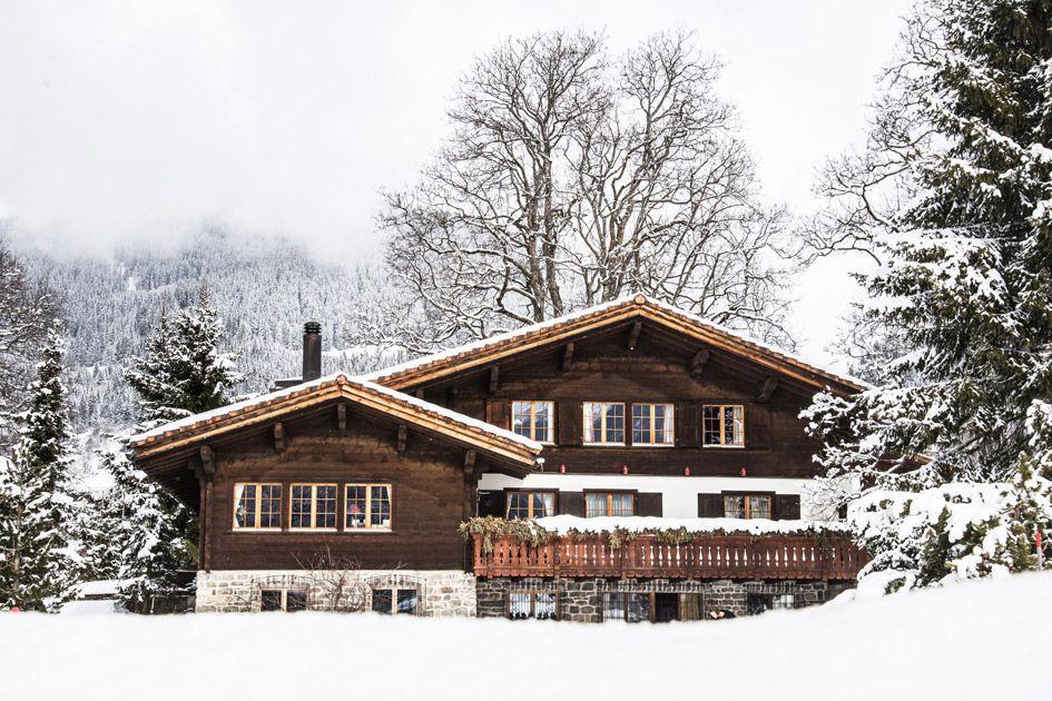 Chalet Maldeghem, luxury chalet Klosters, chocolate box chalet, luxury chalet, chocolate box, luxury chalet klosters, luxury swiss chalet, chocolate box luxury ski chalet switzerland