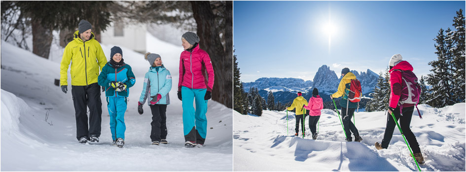 winter hiking in the Alps, hiking in the Alps, Winter Hiking, Walking in the Mountains, Mountain Walks, Family Walks