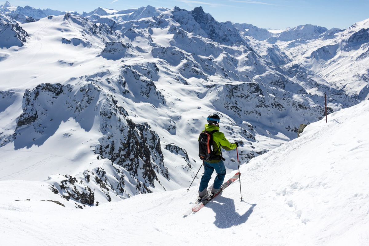 Swiss Alps ski holiday, ski holiday Switzerland, chalets Switzerland