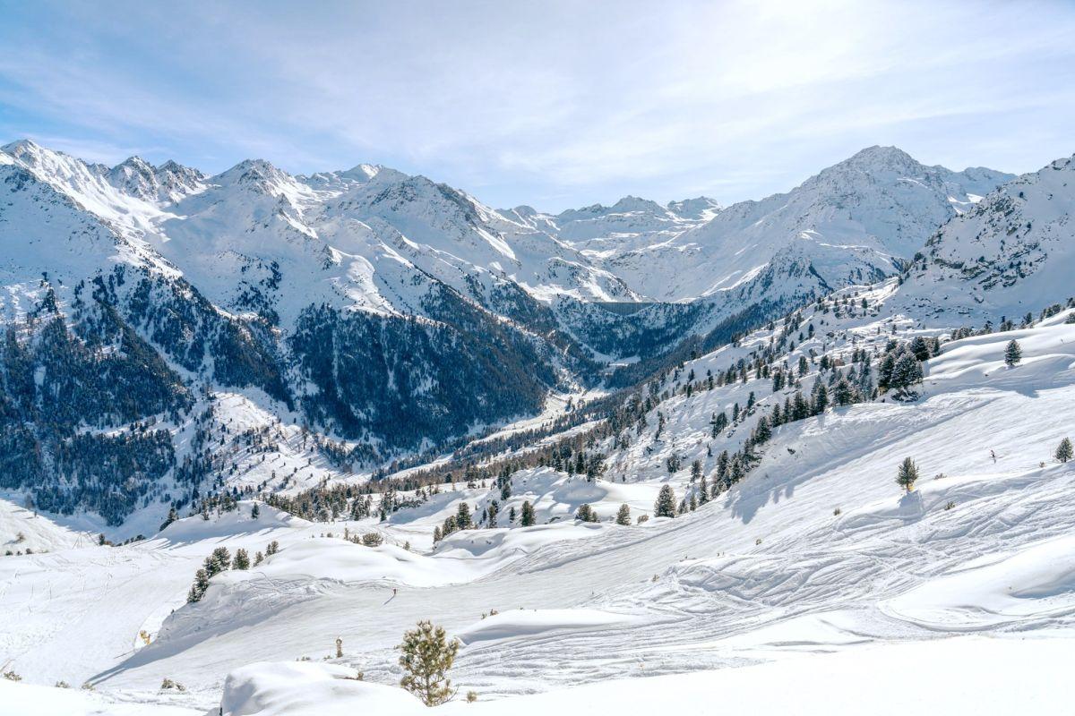 Swiss Alps Resorts, Holiday Swiss Alps, Nendaz Swiss Alps