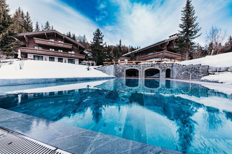 Crans Montana ski holiday, luxury ski holiday Crans Montana, luxury chalet Crans Montana, Switzerland chalet