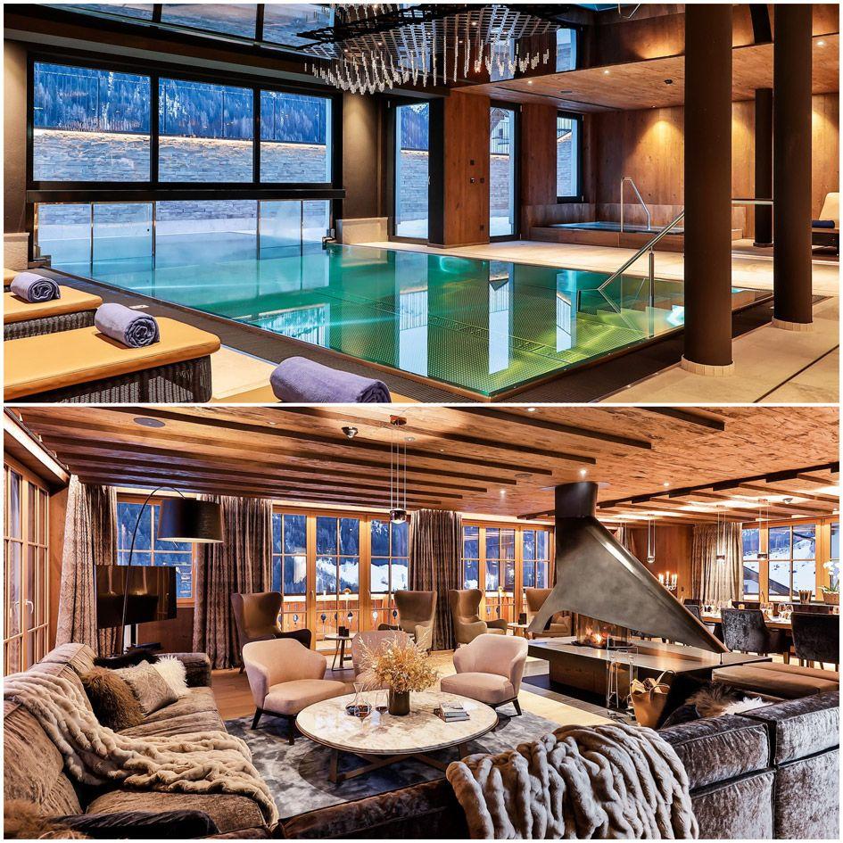 St Anton chalets, St Anton Ski resort, luxury chalets St Anton, luxury chalets Austria