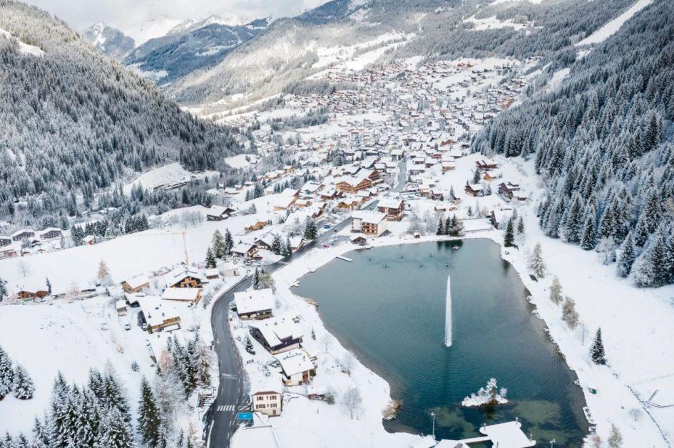 skiing in Chatel, Portes du Soleil ski holidays, Chatel ski chalets, ski holidays Chatel
