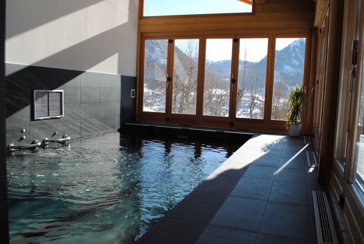 luxury ski chalet Chatel, ski chalets Chatel, ski holidays in Chatel, luxury ski chalets Portes du Soleil