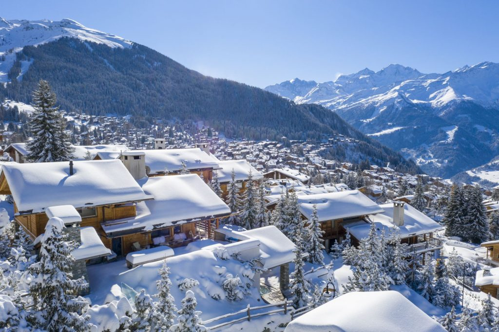 verbier seasonal rental, seasonal ski chalet in Verbier, Verbier ski chalet, long term ski chalet rental Verbier