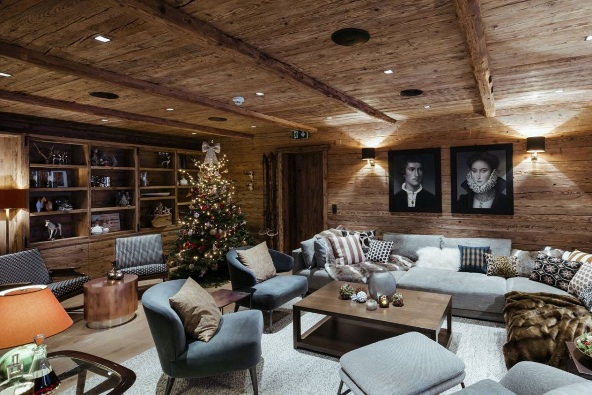 self catered chalets in Zurs, self catered chalets in the Arlberg, self catering ski chalets in Austria, self catering Austrian Alps