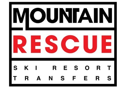 Mountain Rescue Transfers  Logo